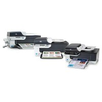 HP officejet j4500 all in one series