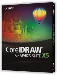 Corel Draw Graphics Suite X5