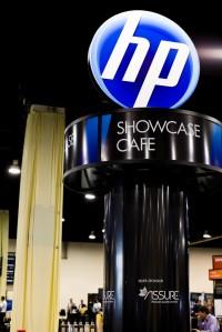 HP Solution Showcase