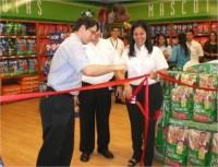Inauguración Mundo Mascotas Maracaibo