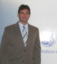 Luis Escobar de General Electric