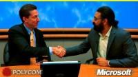 Polycom y Microsoft