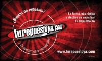 TUREPUESTOYA.COM