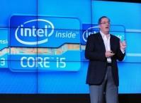 Paul S Otellini Presidente y CEO de Intel