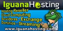 IguanaHosting