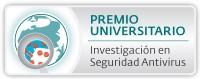 Premio Universitario 2011
