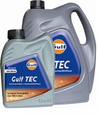 Productos Gulf