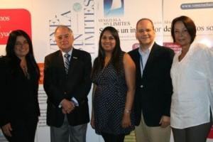5 finalistas ESA 2011