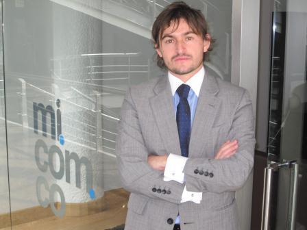 Gerardo Aristizabal