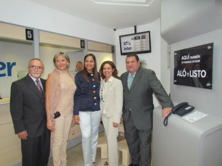 Recordando hace un año la inauguración de OCAD Valencia