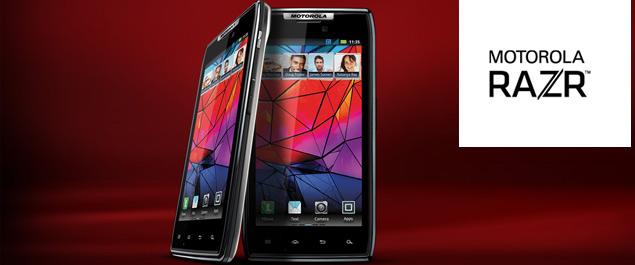 Motorola-Razr