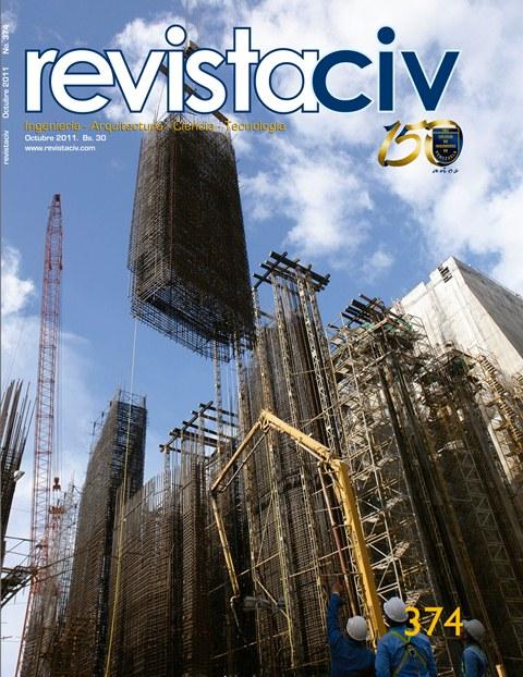 Revistaciv, la revista del Colegio de Ingenieros de Venezuela