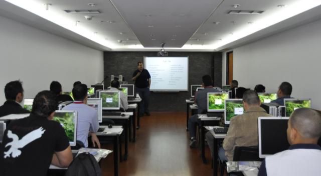 taller alta disponibilidad postgresql
