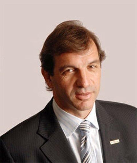 Sergio Wainberg