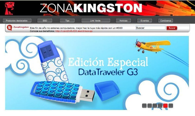 Zona Kingston