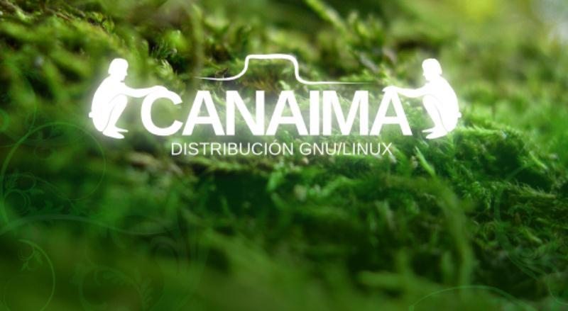 Canaima3.0
