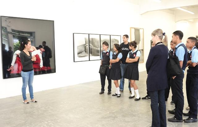 Colección Fotografía Contemporánea