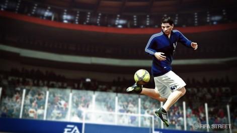 FIFA Street EA