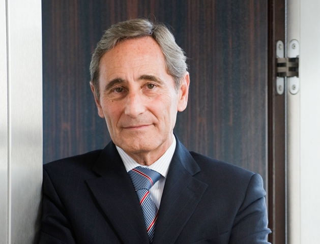 Julio Linares - Consejero Delegado Telefónica