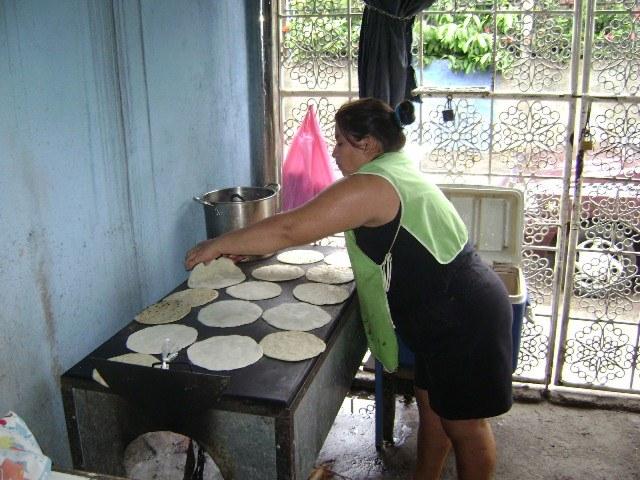 Eco Fogones Nicaragua