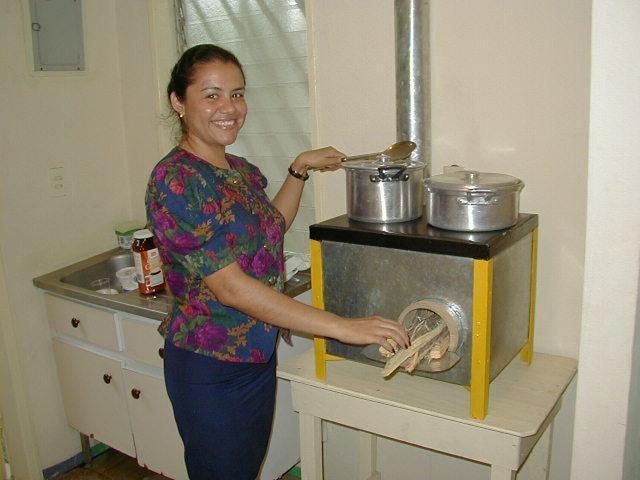 EcoFogones Nicaragua