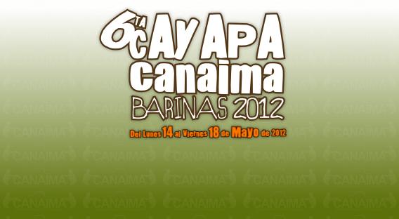 6 Cayapa Canaima