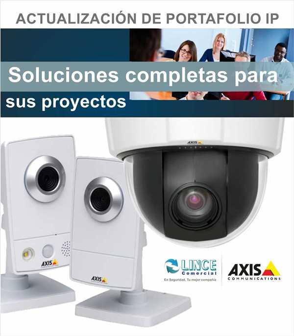Actualización Portafolio Axis