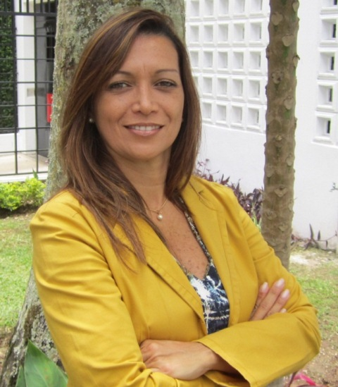 Blanca Aquino