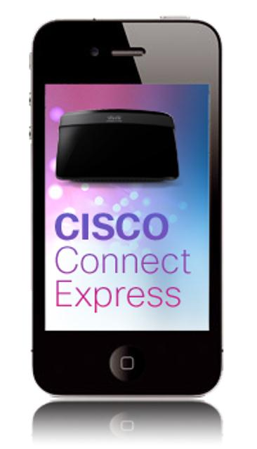 Cisco Connect Express