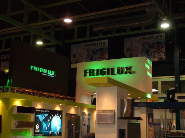 FRIGILUX - FRIOTECNOLOGIA