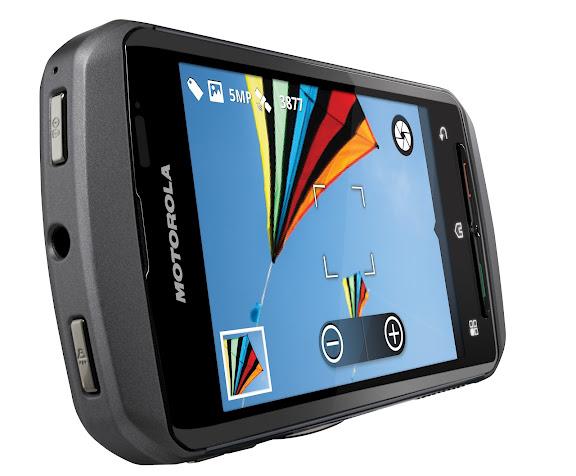 Motorola i940 con Nextel
