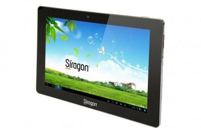 Síragon Tablet 4N