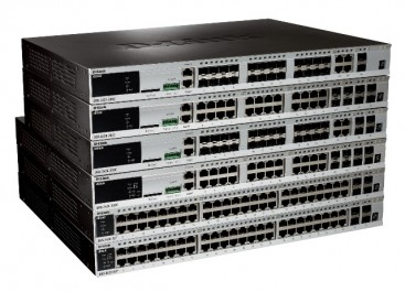 Switches D-Link