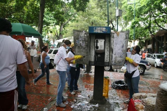 Teléfonos Públicos Venezuela