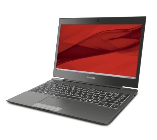 Ultrabook Toshiba