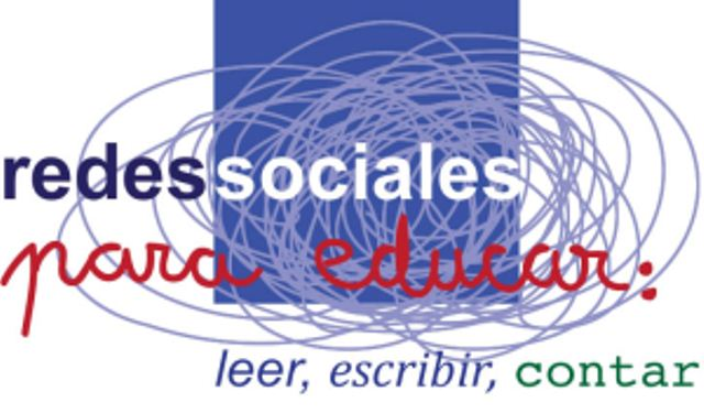 redes sociales para educar