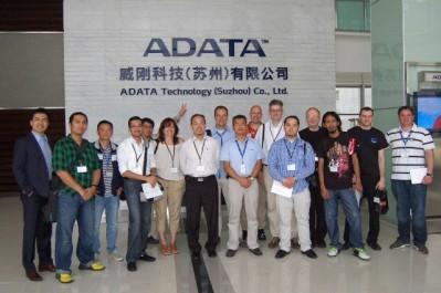 ADATA Factory