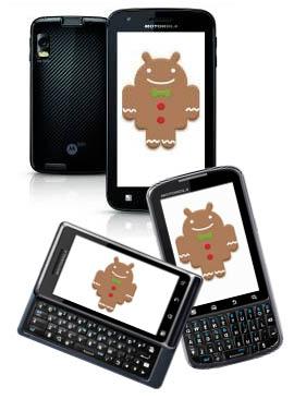 Android Actualizados