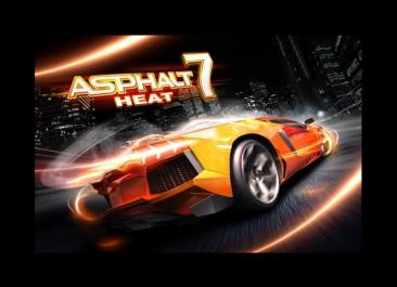 Asphalt 7