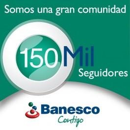 Banesco 150