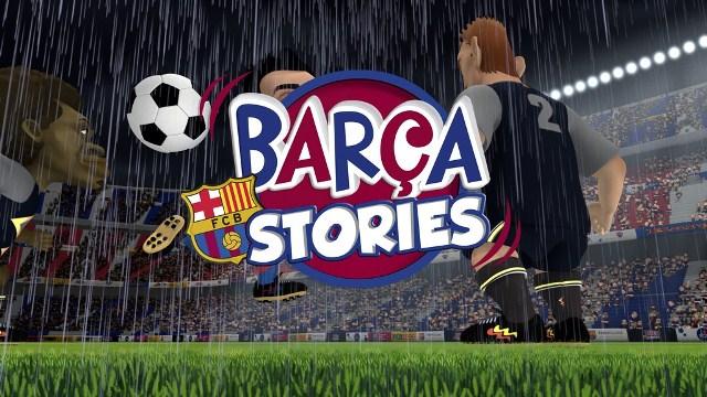 Barça-Stories