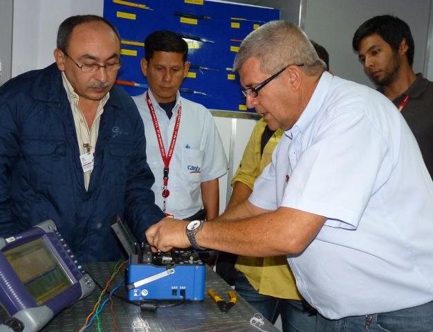 CET Movil Barquisimeto