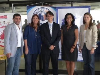 Carrera Banco Activo - VAAC