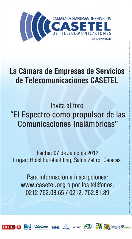 Casetel 7-06-12