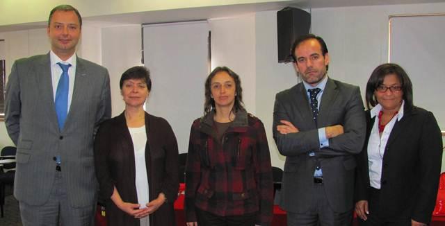 Everis participó con un caso de éxito en el IV Foro Iberoamericano de Recursos Humanos.