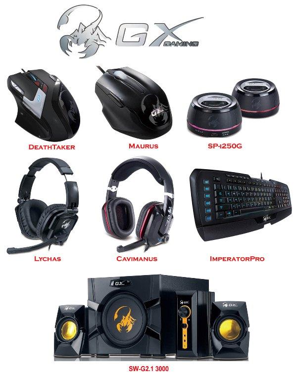 GX-Gaming