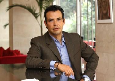 HELDER CANALES RODRÍGUEZ- LATAM Northern Regional Manager Colombia, Ecuador, Perú, Venezuela y el Caribe