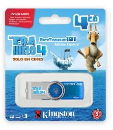Kingston-EdicionEspecial Era de Hielo4-DT101 G2
