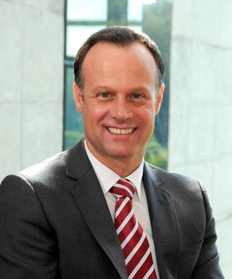 Stefan Wegner