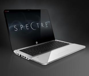 Ultrabook HP Spectre
